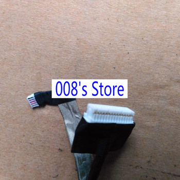 Нов led LCD кабел LVDS за SAMSUNG Q470 NP500 NP500P4C NP500P4A NP 500P4C 500P4A BA39-01231A Display Screen Ribbon Flex