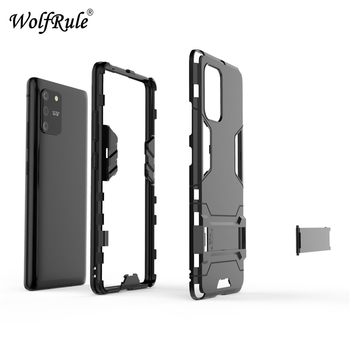 За Samsung Samsung Samsung Galaxy S10 Lite Case устойчив на удари Притежателя на телефона Case For Samsung S10 Lite Fundas на Корпуса Case Cover for Samsung S10 Lite