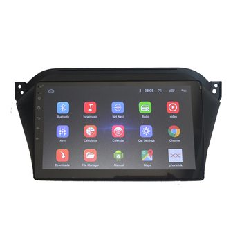 Android 9.1 4G wifi 2 din car radio for ЖСК Refine S2 car dvd player autoradio car car audio stereo auto radio 2G 32G
