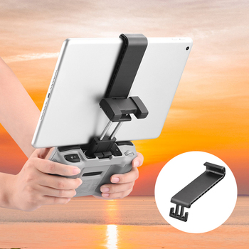 За DJI Mavic 2 Air Remote Control Drone Tablet Stand Holder Quick Release Продължавам Mount for mavic air2 аксесоари