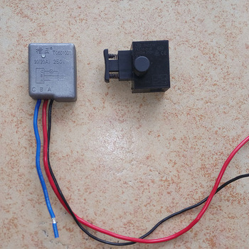 Make for ZR3836 Switch Soft Start CW6121 ZR3928 Soft Start Switch